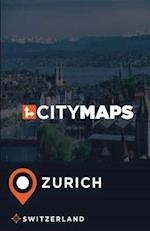 City Maps Zurich Switzerland