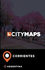 City Maps Corrientes Argentina