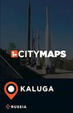 City Maps Kaluga Russia