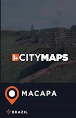 City Maps Macapa Brazil
