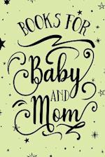 Books for Baby and Mom