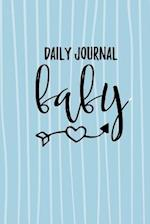 Daily Journal Baby