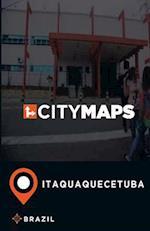 City Maps Itaquaquecetuba Brazil
