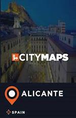 City Maps Alicante Spain