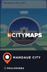 City Maps Mandaue City Philippines
