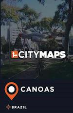 City Maps Canoas Brazil