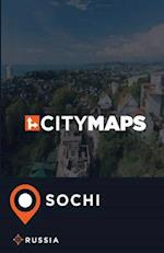 City Maps Sochi Russia
