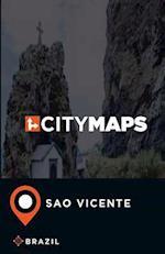City Maps Sao Vicente Brazil