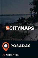 City Maps Posadas Argentina