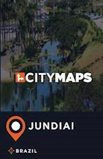 City Maps Jundiai Brazil