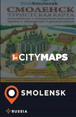 City Maps Smolensk Russia