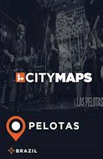 City Maps Pelotas Brazil