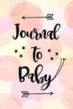 Journal to Baby
