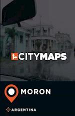 City Maps Moron Argentina