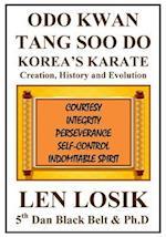 Odo Kwan Tang Soo Do