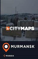 City Maps Murmansk Russia