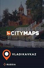 City Maps Vladikavkaz Russia