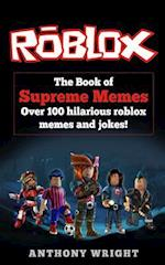 The Book of Supreme Memes