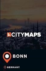 City Maps Bonn Germany