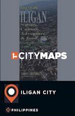 City Maps Iligan City Philippines