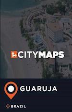 City Maps Guaruja Brazil