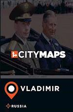 City Maps Vladimir Russia