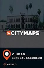 City Maps Ciudad General Escobedo Mexico
