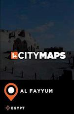 City Maps Al Fayyum Egypt