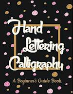 Hand Lettering and Calligrahy