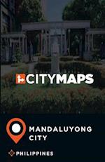 City Maps Mandaluyong City Philippines