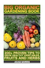 Big Organic Gardening Book