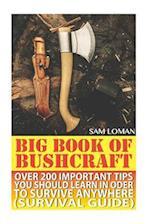 Big Book of Bushcraft