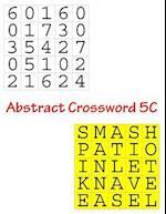 Abstract Crossword 5c