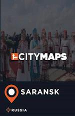 City Maps Saransk Russia