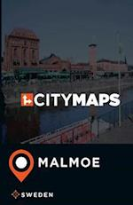 City Maps Malmoe Sweden