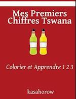 Mes Premiers Chiffres Tswana