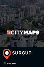 City Maps Surgut Russia