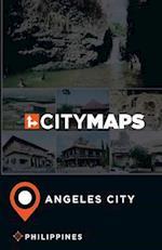 City Maps Angeles City Philippines