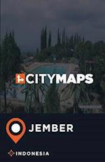City Maps Jember Indonesia