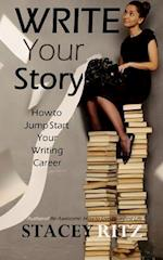 Write Your Story af Stacey Ritz