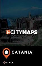City Maps Catania Italy