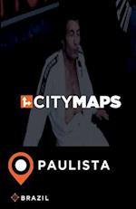 City Maps Paulista Brazil