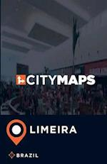 City Maps Limeira Brazil