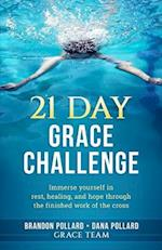 21 Day Grace Challenge