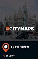 City Maps Antwerpen Belgium