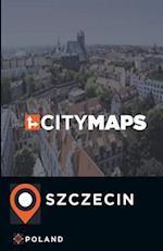 City Maps Szczecin Poland
