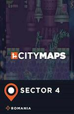 City Maps Sector 4 Romania