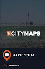 City Maps Marienthal Germany
