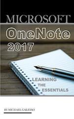 Microsoft Onenote 2017