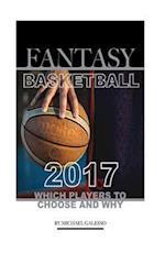 Fantasy Basketball 2017
